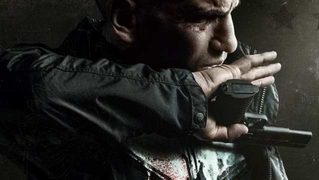 "L'IMBARAZZO DI AMARE ""THE PUNISHER"""