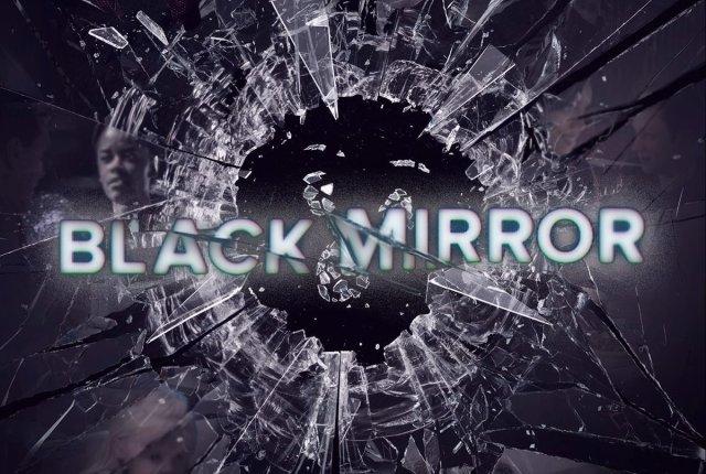 """""""BLACK MIRROR 5"""", TRE NUOVI TRAILER"""