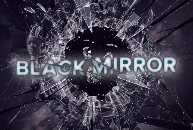 """BLACK MIRROR 5"", TRE NUOVI TRAILER"