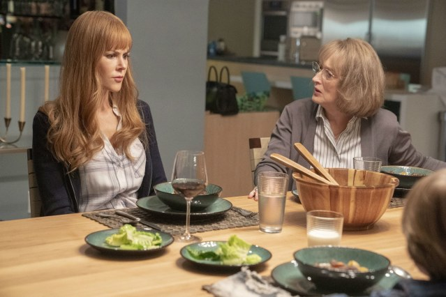 """BIG LITTLE LIES 2"", TRAILER E DATA DI USCITA"