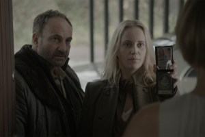 "CACCIA AL SERIAL KILLER DEL PONTE – ""THE BRIDGE"""