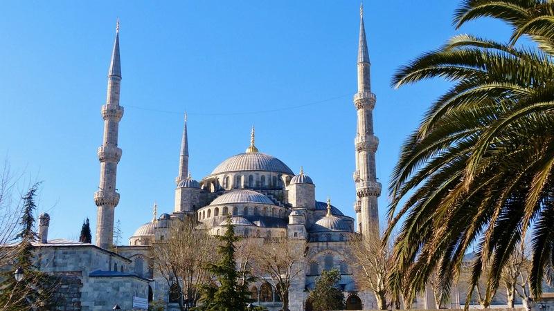 Les incontournables d'Istanbul