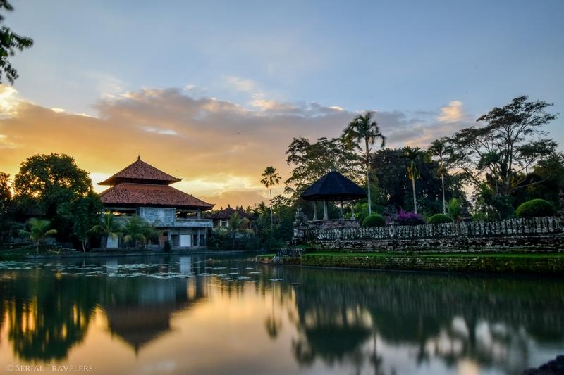 Bali hors des sentiers battus : 3 jours en immersion locale à Mengwi