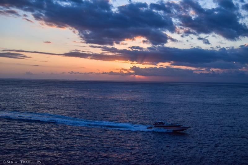 Les fast boats à Bali : mode d'emploi