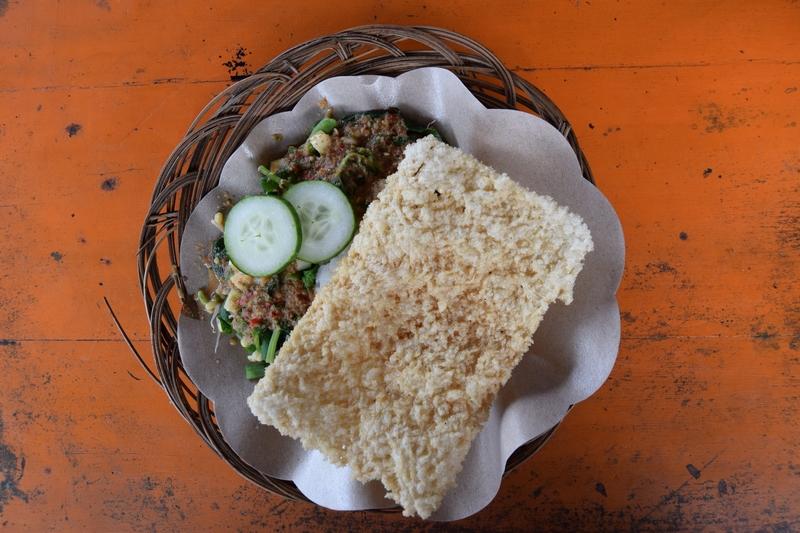 Les saveurs indonésiennes : qu'est-ce qu'on mange en Indonésie ?