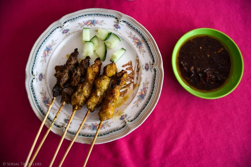 Que manger en Malaisie ?