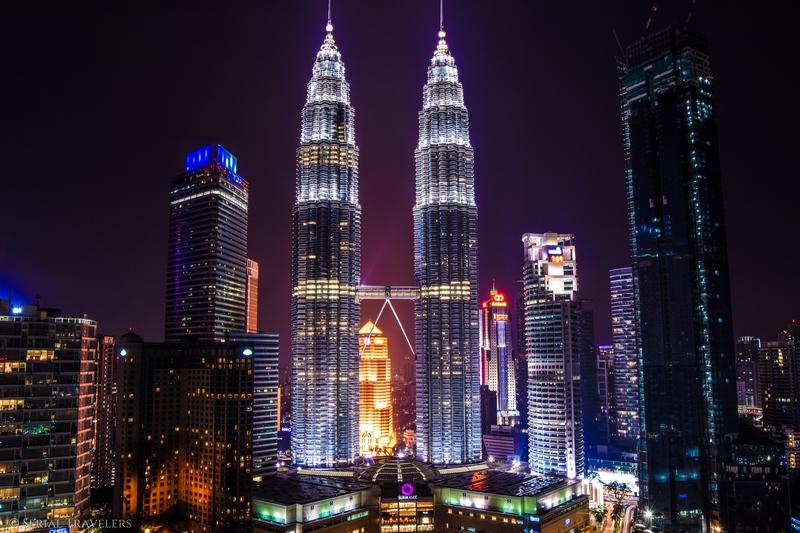 serial-travelers-malaisie-kl-kuala-lumpur-petronas-twin-towers-skybar-view