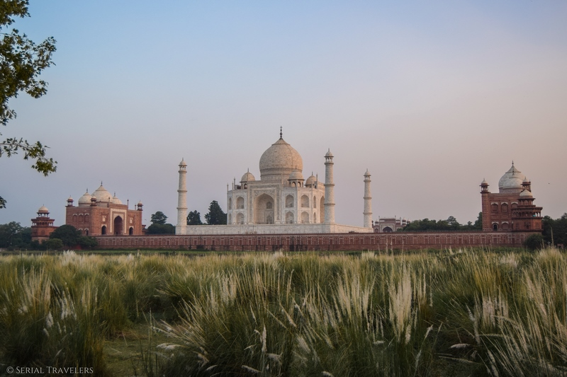 serial-travelers-india-rajasthan-agra-taj-mahal-sunset-free-view