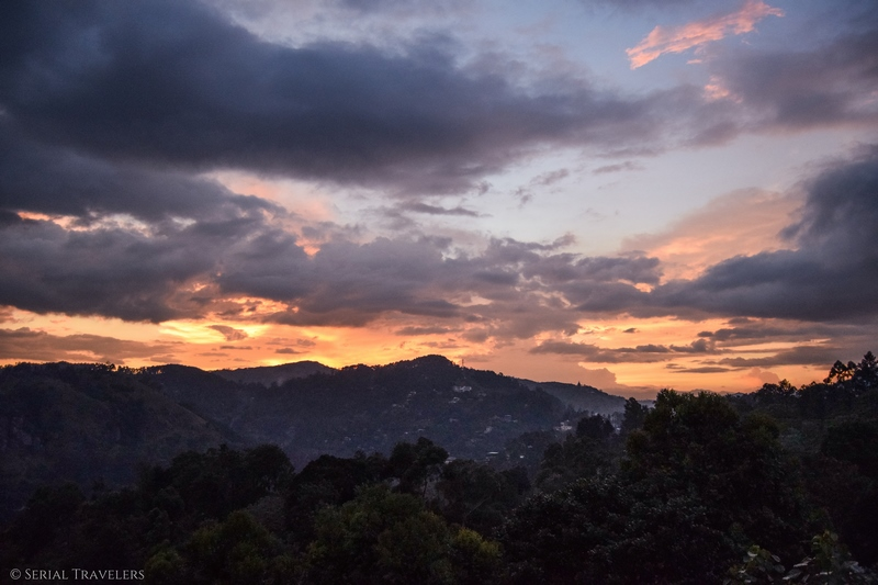 2 jours de randonnée dans la paisible Ella au Sri Lanka