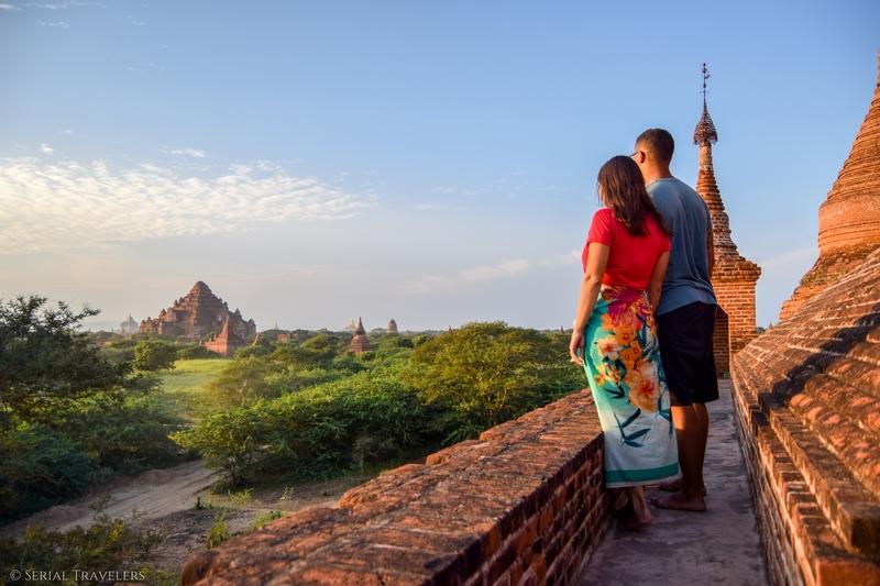 3 semaines au Myanmar (Birmanie) : bilan, astuces, itinéraire et budget