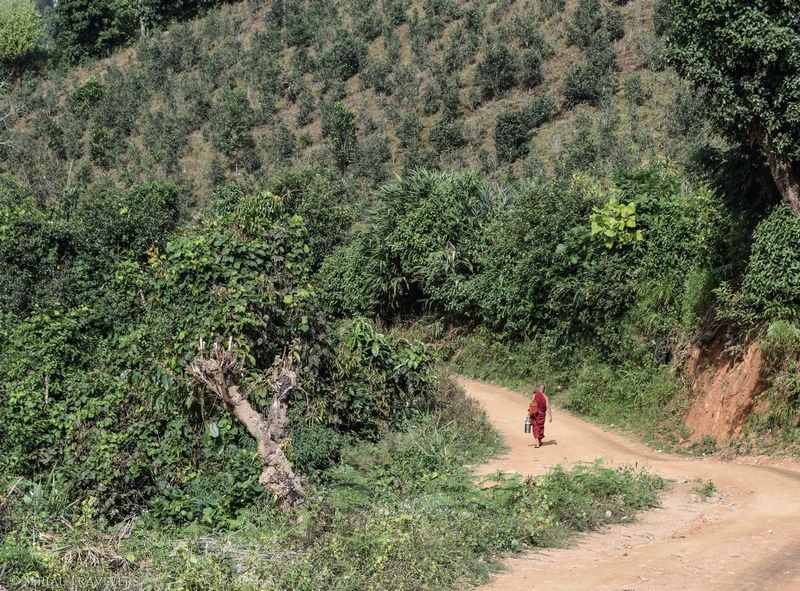 serial-travelers-myanmar-trek-kalaw-inle-sam-family-moine-monk-paysage-way-chemin