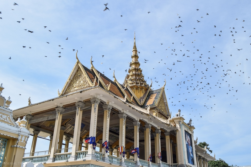 serial-travelers-cambodge-phnom-penh-palais-royal