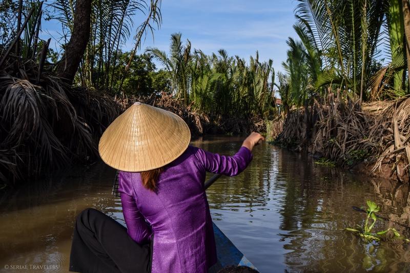 2 semaines au Vietnam : bilan, astuces, itinéraire et budget