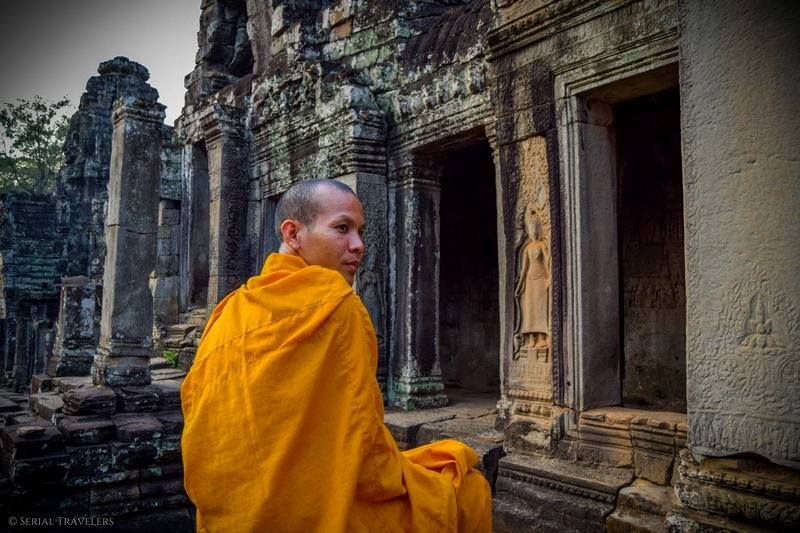 3 semaines au Cambodge : bilan, astuces, itinéraire et budget