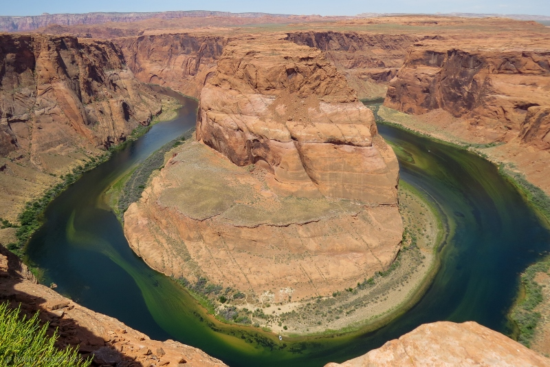 serial-travelers-ouest-americain-horseshoe-bend2