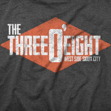 The Three 0′ Eight