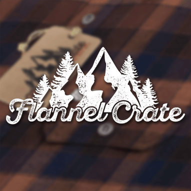 Flannel Crate