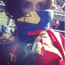 Lamia au stade