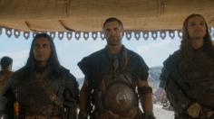 Mercenarios de Los Segundos Hijos