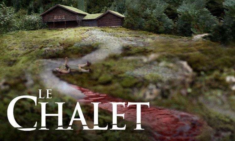 Pequeñas joyas de Netflix II: Le chalet