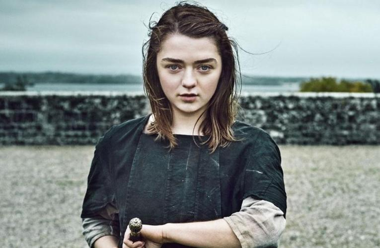 No, Arya Stark no es una Mary Sue