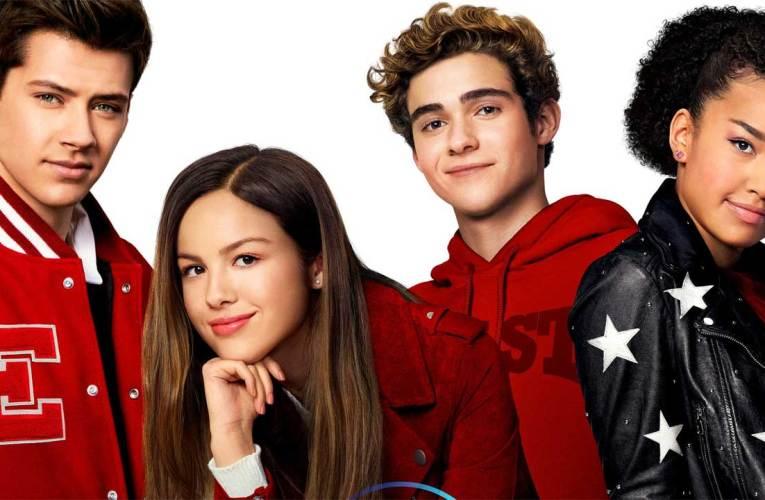 «High School Musical: The Series» renovada antes de su estreno