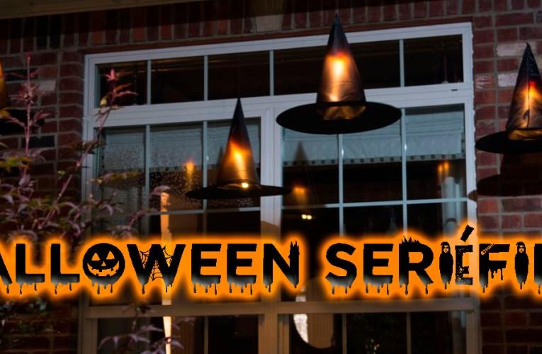 Halloween: ¿cómo decora su casa un auténtic@ seriéfil@?