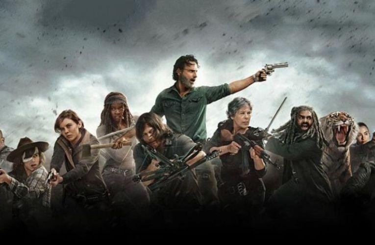 ¡The Walking Dead ahora será una comedia!