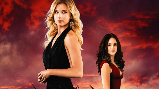 ABC está preparando la secuela de REVENGE