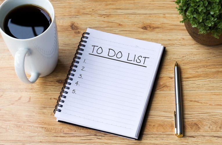 Consejos para llevar las series al día y no morir en el intento