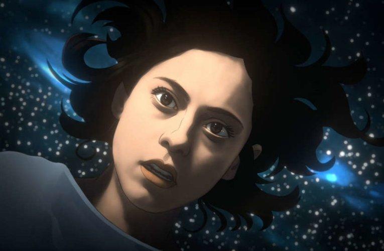 Undone: Cuando la animación es parte fundamental