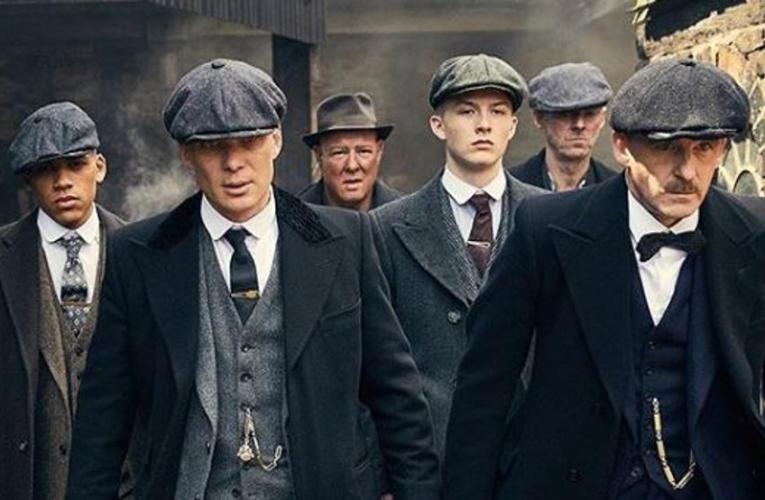 'Peaky Blinders' acabará en la temporada 6