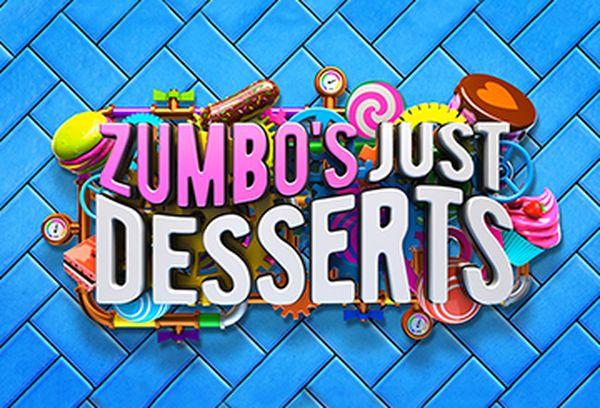Zumbo´s just desserts