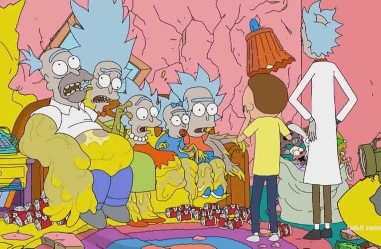 Los Simpson también son seriéfilos (Parte 2)