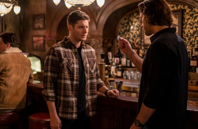 Supernatural: The Gamblers