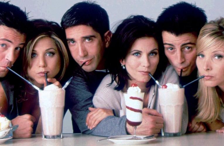 CONFIRMADO: Habrá reunión de 'Friends'