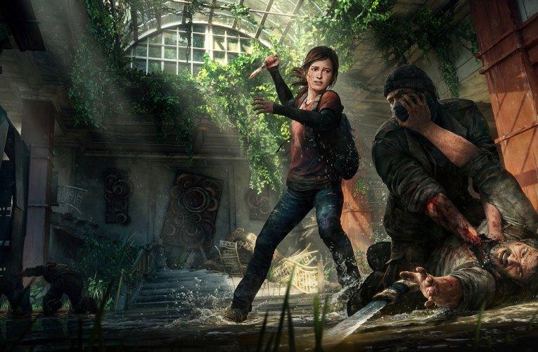 The Last Of Us tendrá serie de televisión