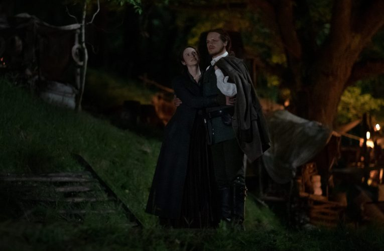 "Outlander 5×04 Review: ""The Company we keep"""