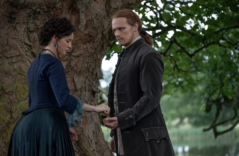 Outlander: Secretos (in)confesables del 5×06