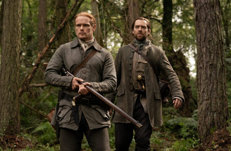 "Outlander 5×09 Review: ""Monsters and Heroes"""