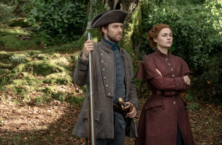 "Outlander 5×10 Review: ""Mercy Shall Follow Me"""