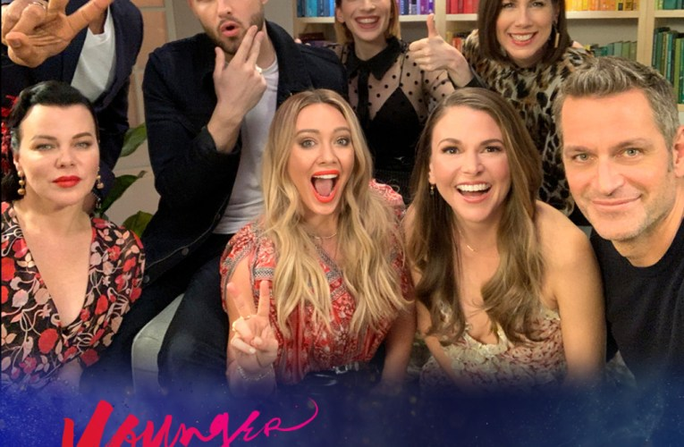 'Younger' Season 7 Wishlist