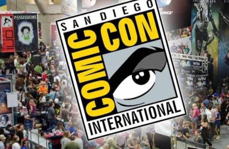 San Diego Comic Con 2020. Día 1