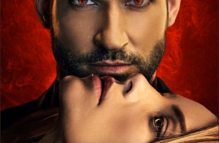 "'Lucifer' Season 5 Review: ""Best Season Ever"""