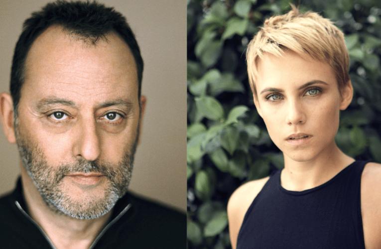 'Un Asunto Privado' (Aura Garrido y Jean Reno) completa su reparto