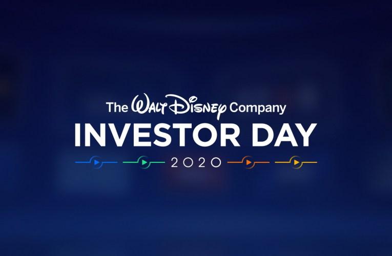 'Disney Investor Day': lo que llega a Disney+