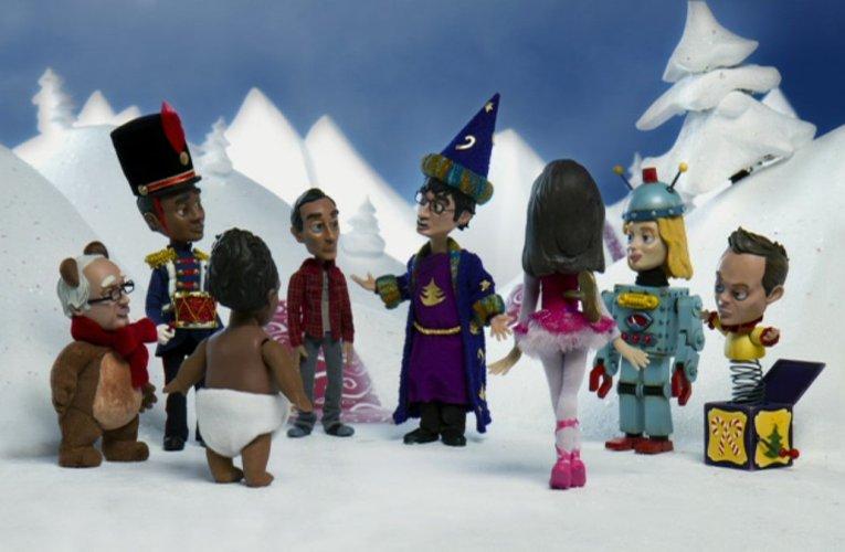 Los episodios más navideños para estas fiestas