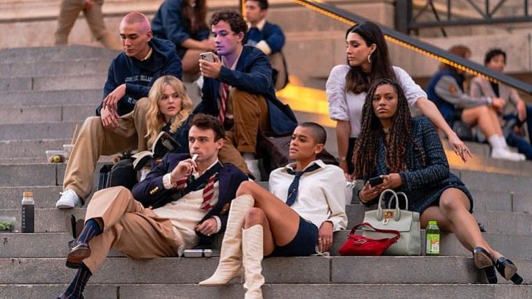 'Gossip Girl' revela el elenco oficial de su reboot
