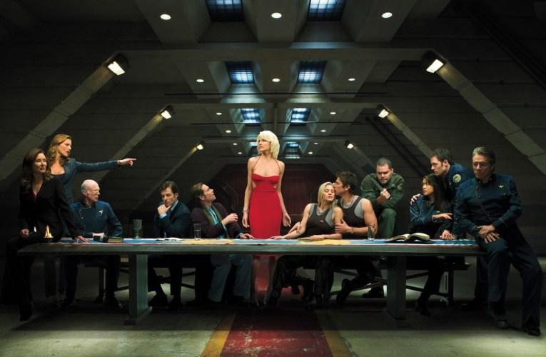 La nueva 'Battlestar Galactica' no será un reboot