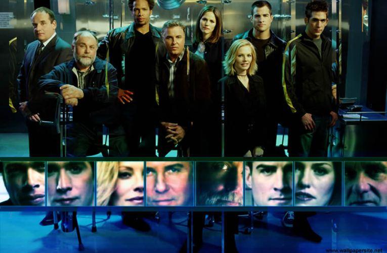 El revival de 'CSI' suma tres nuevas incorporaciones